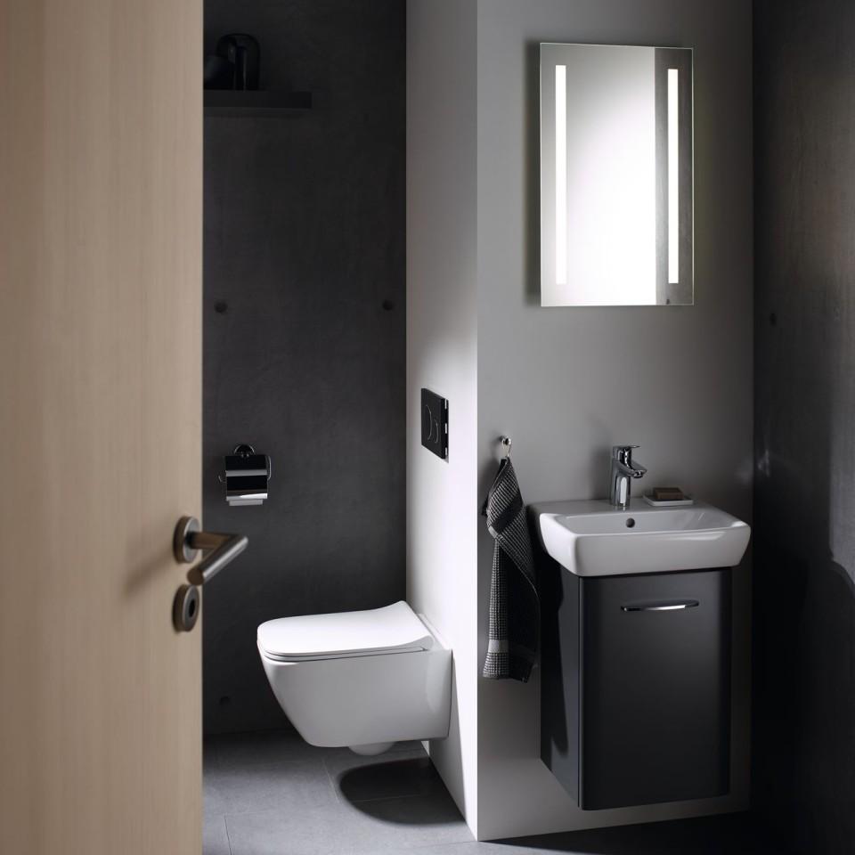 Geberit Smyle Badezimmer