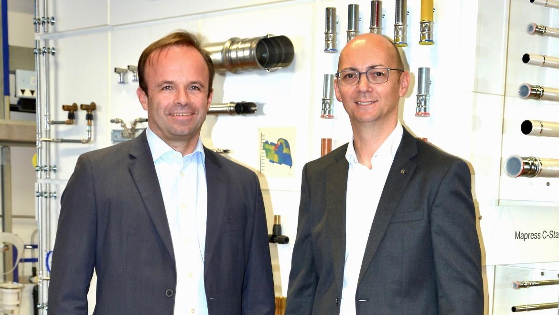 Geberit Geschäftsführerwechsel 2019